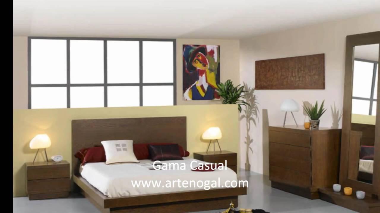 Muebles Artenogal. Muebles Sonseca (Toledo) - YouTube