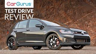 2019 Volkswagen GTI | CarGurus Test Drive Review