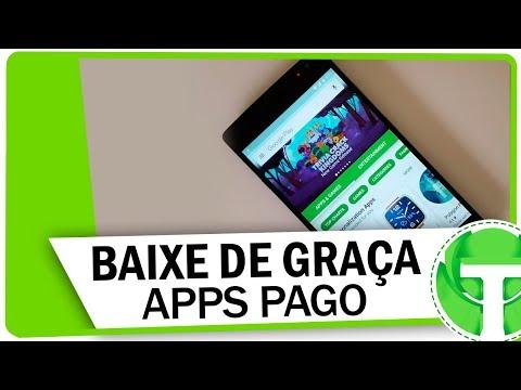 APPS PAGO DE GRAÇA NA PLAYSTORE! Confira os melhores apps para você baixar