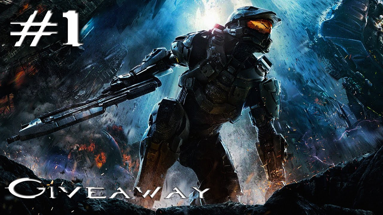 Amazon.com: Halo 4: Game of the Year Edition - Xbox 360 ...