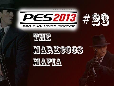 PES 2013 - MLO #23 - The Markcoos Mafia - PES Trolling Activate
