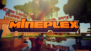 Chilling On Mineplex! | Previous Minecraft Livestream