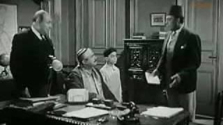 المدير الفني الأرض بتلف فريد شوقي و محمد رضا