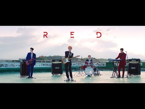 "더로즈(The Rose) - ""RED"" Official Music Video"