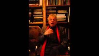Jacques Halbronn  La prédominance de la synchronie sur la diachronie. Le probléme de la genése.