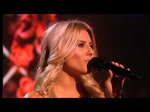 The Saturdays perform 'Issues' on the Voice of Ireland Final!!