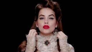 70 Years of Makeup With L'Oréal Paris | Makeup Tips | Creative Ads