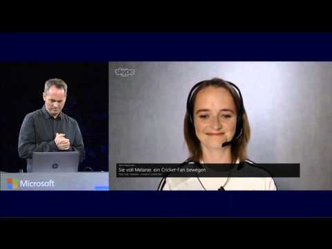 Skype Translates Conversations in Real Time