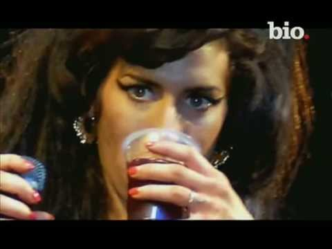 Amy Winehouse Biografia-(Documental en español)parte2de-2