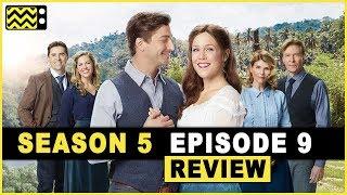 When Calls The Heart Season 5 Episode 9 Review & Reaction | AfterBuzz TV