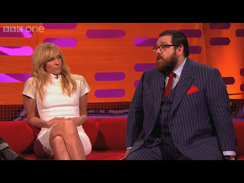 Gary Oldman has English lessons - The Graham Norton Show: Episode 15 - BBC One