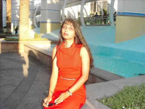 Anju Aggarwal - 24  Gum Hai Kisi Ke Pyaar Mein Dil Subah Shaam...