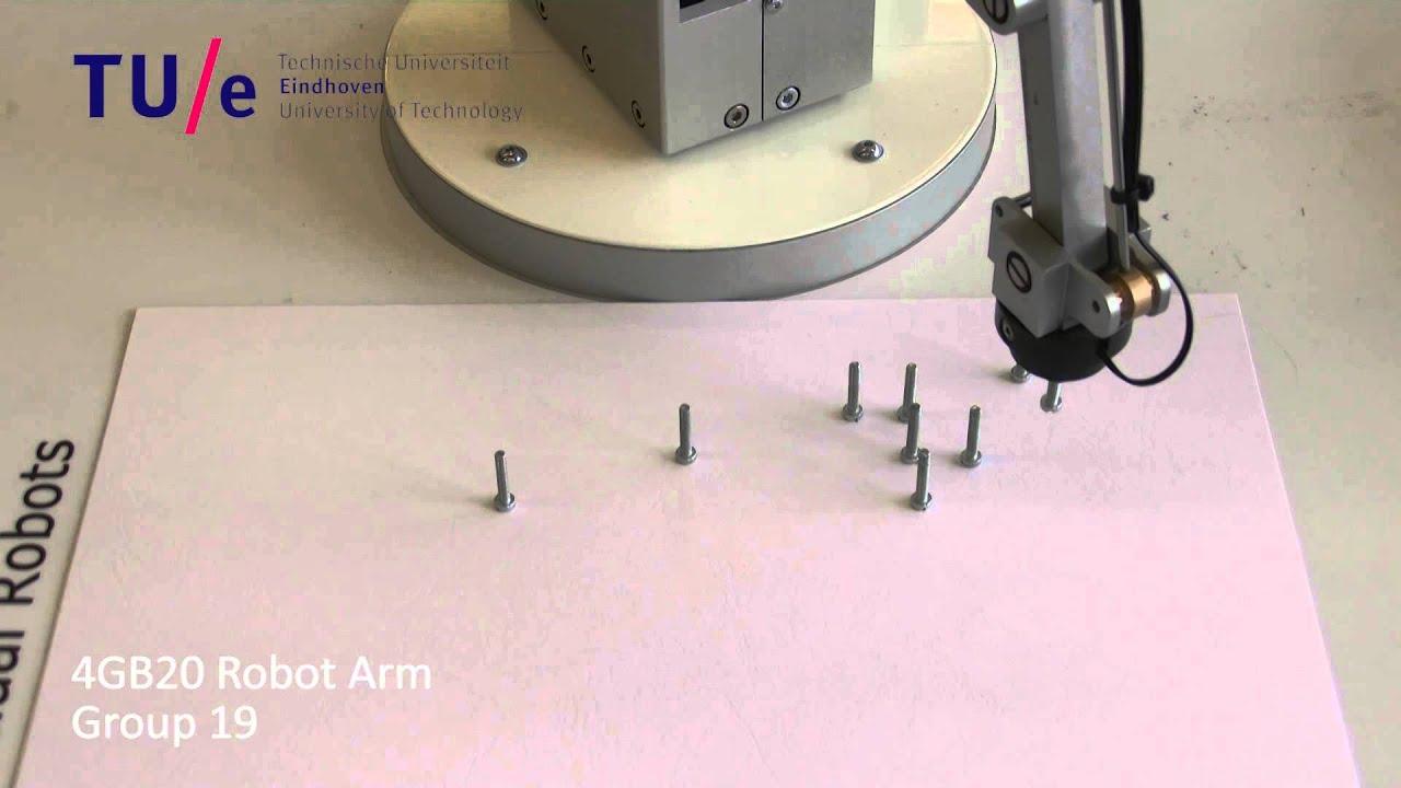 Robot Snake Game Robot Arm Snake Game