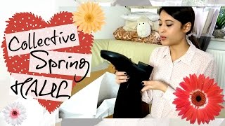 Big Collective Spring Haul 2017 l Asos, Forever21& More!