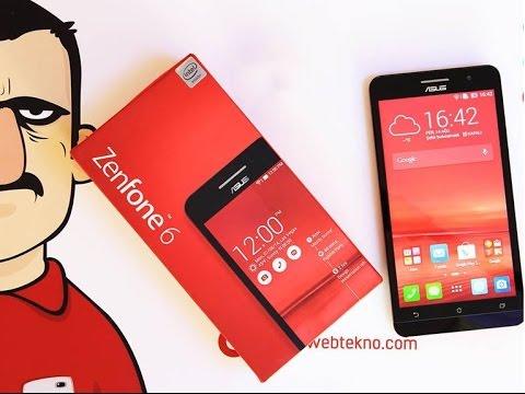 Asus ZenFone 6 İncelemesi - Teknolojiye Atarlanan Adam