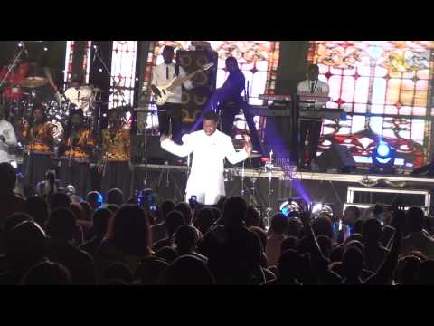Sonnie Badu - Kumasi worships 2014 Live  at Baba Yara Sports Stadium