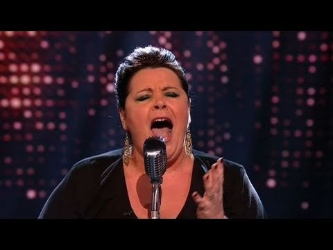 Mary Byrne sings You Don't Have To Say You Love...