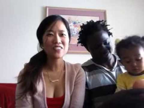 mixed babies white and asian dating