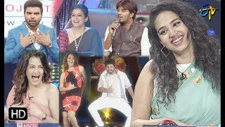 All in One Promo | 19th August 2019  | Ali,Manam,DheeJodi,Jabardasth,Extra Jabardasth,,Cash | ETV