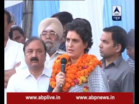 Jan Man: Priyanka Gandhi may campaign in UP for 150 seats
