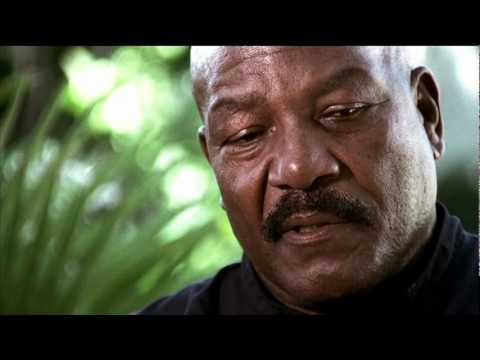 Jim Brown Talks Hollywood Pt. 1