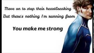 One Direction Video - Strong - One Direction [Best Lyric Video] [FULL SONG]
