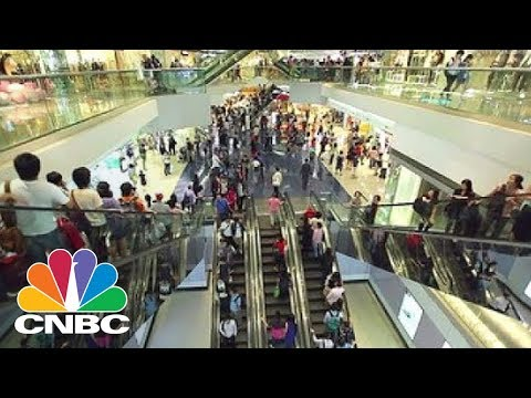 First Sight Survey: Retail Shouldn't Ditch The Store Because Millennials Love It | CNBC