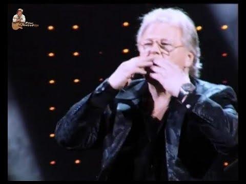 Юрий Антонов в концерте От печали до радости. 2009