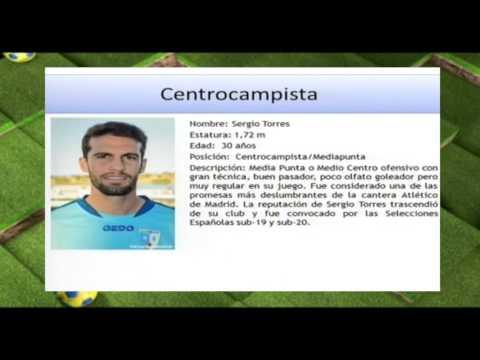 Análisis del rival: Lucena CF (28-11-14)