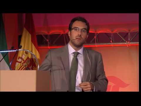 Jorge Ramírez, Delegado Ejecutivo de la AEAT en Andalucía, Ceuta y Melilla