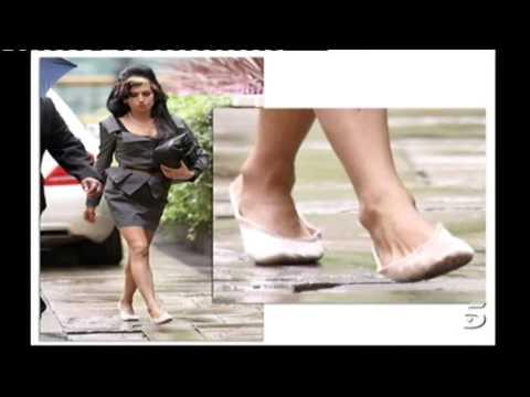 Amy Winehouse - Una vida al limite