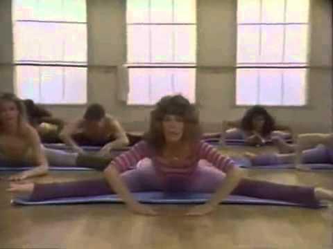 Jane Fonda - Working Out para PRINCIPIANTES