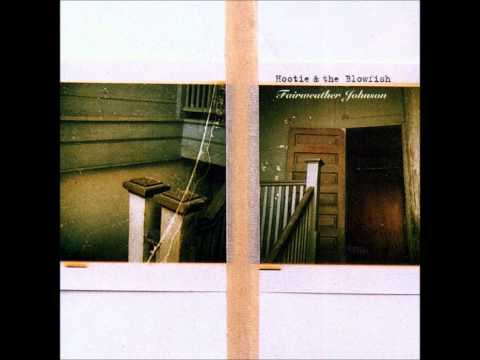 Hootie & The Blowfish - Let It Breathe