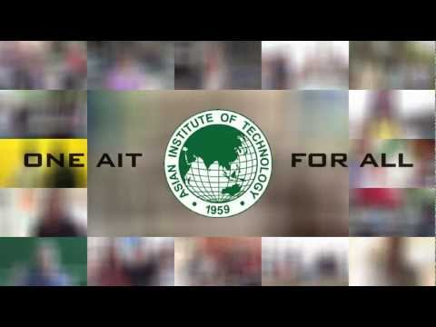 AIT Cultural Show 2013 - Pakistan Student Association (PSA) Video