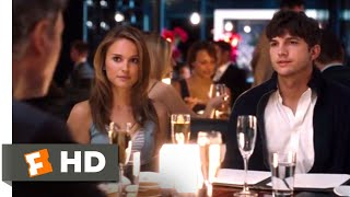 No Strings Attached (2011) - My Dad is Screwing My Ex Scene (6/10) | Movieclips