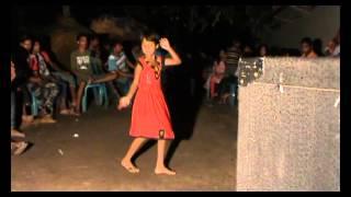 Bngladeshi village girl dance at sexy song by VDH