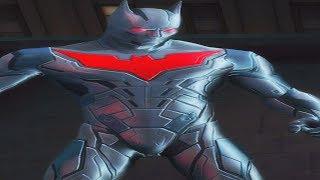 DC Legends (iOS) - Hero Challenge: Beyond The Grave Part 2