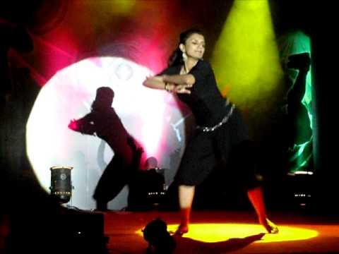 Bhor Bhaye remix_Sangeeta.avi