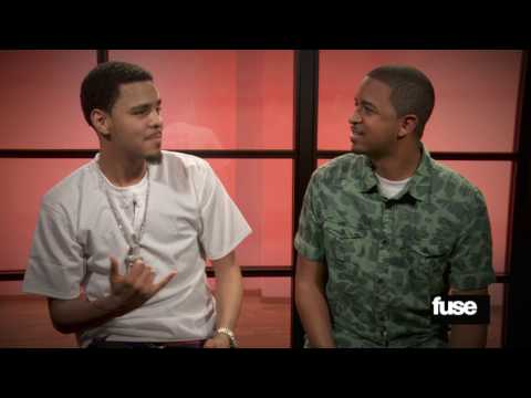 "J. Cole Explains Song ""Let Nas Down"""