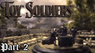 Toy Soldiers - Part 2