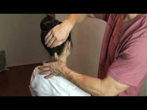 Neck Massage - Softly Spoken ASMR