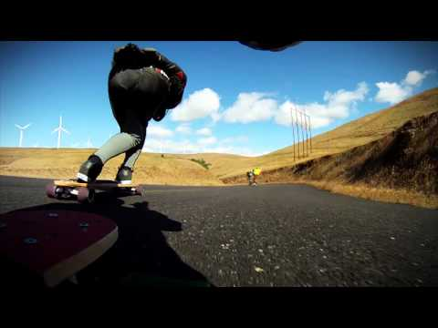 Maryhill 2011 - Official video