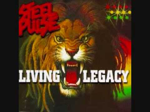Steel Pulse - Islands Unite