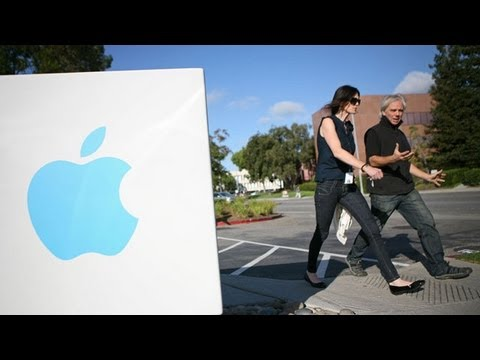 Apple, Google and Other Tech Companies Fail to Stop Antitrust Suit