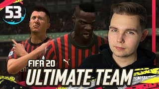 Legendarny duet LEWATELLI - FIFA 20 Ultimate Team [#53]