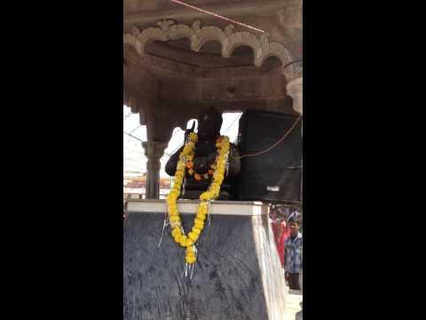 ashapura mataji mandir ..gamdi  rajeshthan