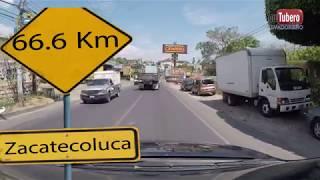 Zacatecoluca La Paz El Salvador recorriendo la ciudad Viroleña Youtubero salvadoreño ys