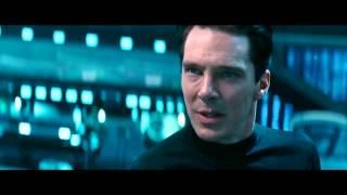 Star Trek Into Darkness - Now.. Shall we begin? Scene [HD]