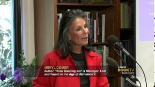 Book TV: Meryl Comer,