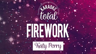 Firework Katy Perry Karaoke Con Coros